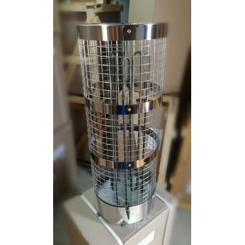 Электрокаменка 7.5 кВт сетка