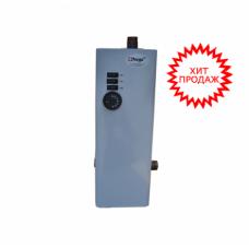 Электрический котел ЭВПМ 9 кВт