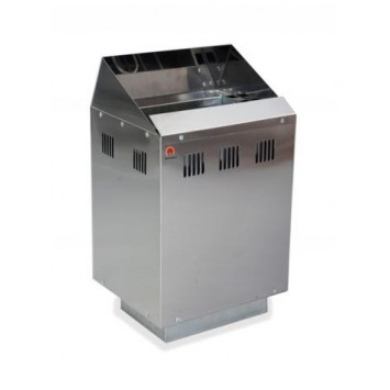 Электрокаменка (нерж) 3 кВт