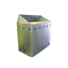 Электрическая печь (электрокаменка)  для сауны и бани, 18 кВт (Н)