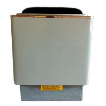 Электрокаменка ЭКМ 1-18 кВт