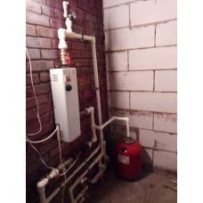 Отопление для дома, система отопления 9 кВт