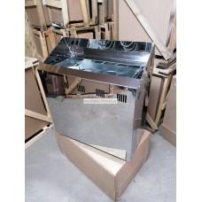 Электрическая печь (электрокаменка) для сауны и бани, 12кВт (Н)