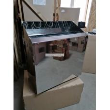 Электрическая печь 18 кВт (нержавеющая)  для сауны и бани