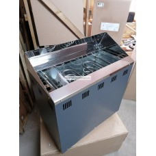 Электрическая печь (электрокаменка)  для сауны и бани, 18 кВт