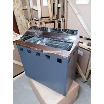 Электрокаменка 12 кВт