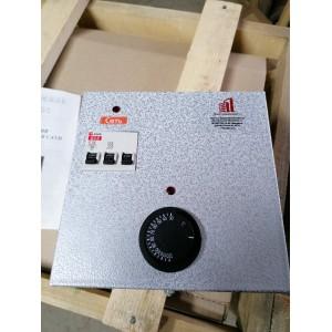 Пульт управления электрокаменкой 3/6 кВт (А)