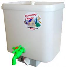Водонагреватель наливной ЭВБК-17т (термос)